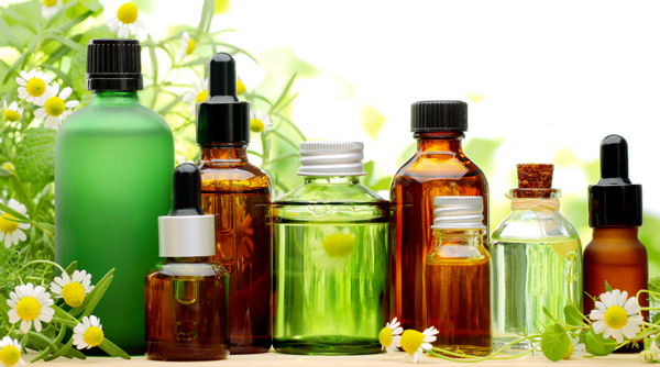 Essential Oils for Better Oral Health